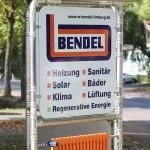 bendel_schild
